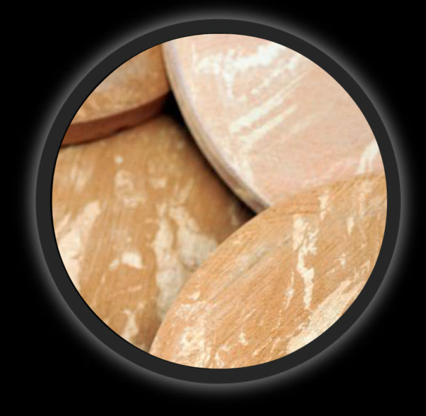 Mineral Baked Foundation
