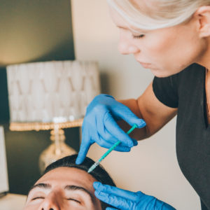 The Luxe Room Botox Treatment